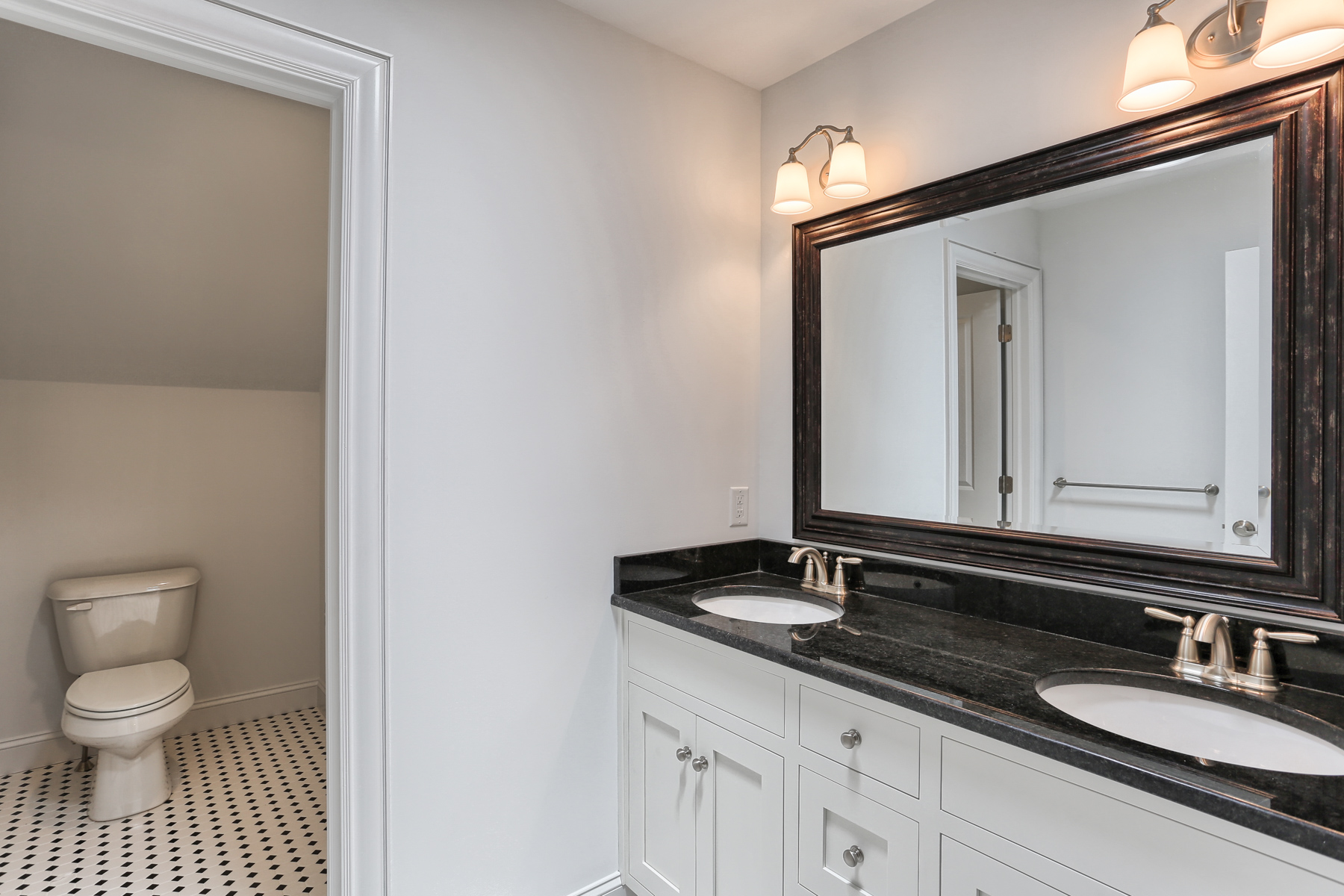 Bathroom Jon Warner Custom Built Homes Lancaster Pa